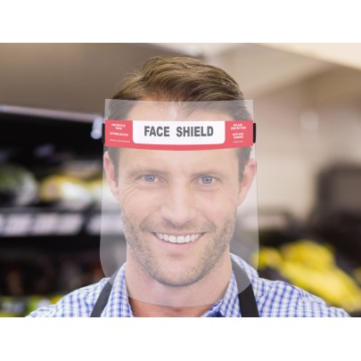 Personalized anti-fog face...