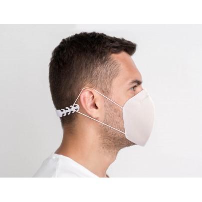 Personalized Mask Holder